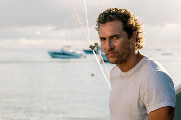 Matthew McConaughey odmítl astronomickou částku za návrat k romantickým komediím   Fandíme filmu