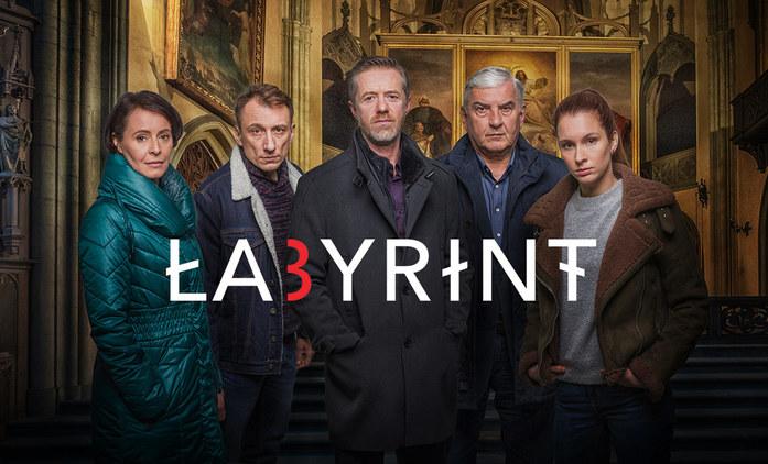 Labyrint se ruší, Jiří Strach vyzývá k boji za 4. sérii | Fandíme seriálům