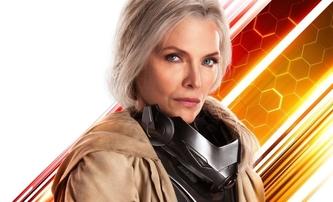 Ant-Man & The Wasp: Janet mohla být záporák | Fandíme filmu