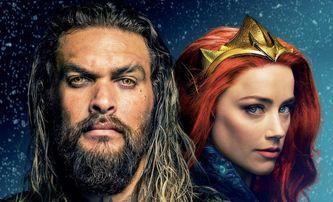 "Aquaman: ""Fish Boy"" v novém spotu | Fandíme filmu"