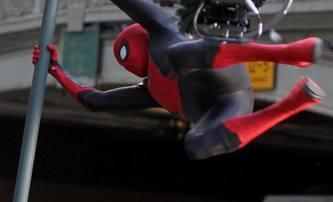 Spider-Man: Daleko od domova: Je dotočeno | Fandíme filmu