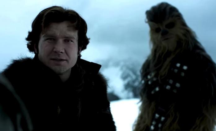 Solo: Star Wars Story: Podívejte se, jak by film vypadal s Fordem v hlavní roli   Fandíme filmu