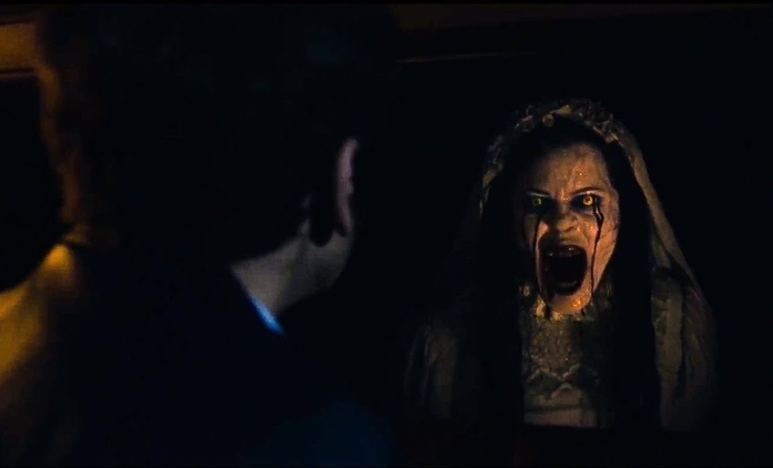 La Llorona: Prokletá žena: Novinka od producenta Wana v traileru   Fandíme filmu
