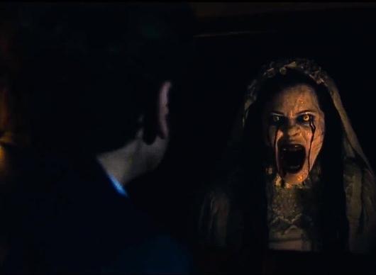 La Llorona: Prokletá žena: Novinka od producenta Wana v traileru | Fandíme filmu