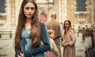 Les Misérables: Připravovaná minisérie na prvních fotkách | Fandíme seriálům