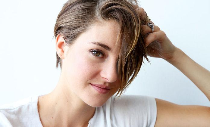 No, No, No, Yes: Dva nápadníci pro Shailene Woodley   Fandíme filmu