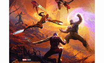 Avengers 4: Další postava může obléct kostým | Fandíme filmu
