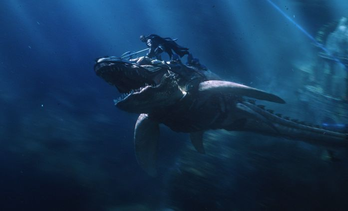 Aquaman: Momoa má představu o pokračování, je prostor pro spin-offy   Fandíme filmu