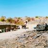 Rambo 5: Záporák na prvních fotkách | Fandíme filmu