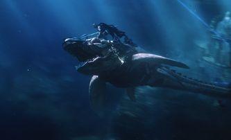 Aquaman: Momoa má představu o pokračování, je prostor pro spin-offy | Fandíme filmu