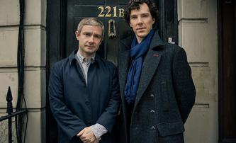 Sherlock: 5. řada podle Martina Freemana nepůsobí moc pravděpodobně | Fandíme filmu