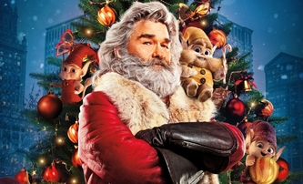 The Christmas Chronicles:  Kurt Russell Santou Clausem | Fandíme filmu