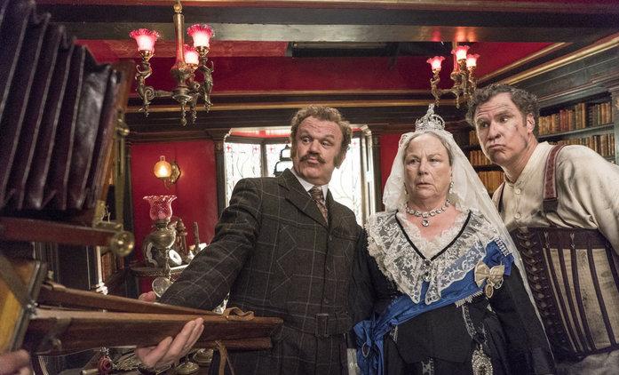 Holmes & Watson: Nejhorší film roku dorazil až úplně na závěr | Fandíme filmu