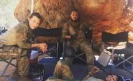 Monster Hunter: První fotky s Jovovich a spol. | Fandíme filmu
