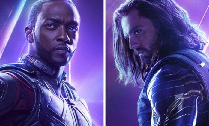 Falcon a Winter Soldier: Nástupce Captaina Ameriky oživí scenárista Johna Wicka | Fandíme filmu