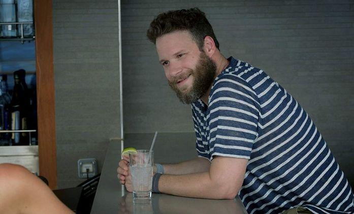 "Seth Rogen natáčí komedii o ""nakládané okurce"" | Fandíme filmu"