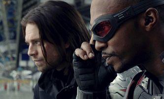Marvel: Winter Soldier a Falcon dostanou vlastní seriál   Fandíme filmu