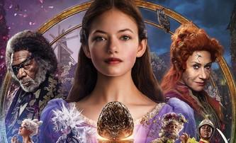 Recenze: Louskáček a čtyři říše aneb nejhorší Disney pohádka | Fandíme filmu