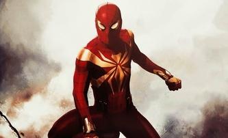 Avengers 3: Artworky ukazují, že řada postav mohla vypadat jinak | Fandíme filmu