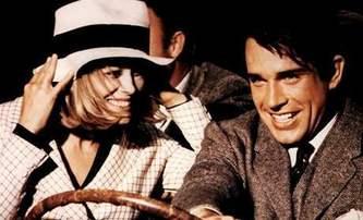 Love Is a Gun: Bonnie a Clyde se vracejí na plátna kin | Fandíme filmu