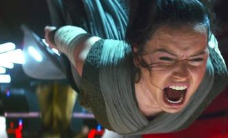 Star Wars: Poslední z Jediů: Podle studie za hate mohou i političtí aktivisté | Fandíme filmu