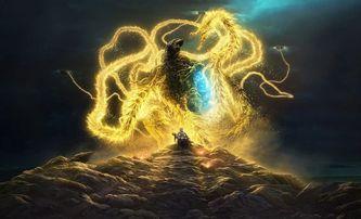 Godzilla: The Planet Eater - Trailer na závěr anime trilogie | Fandíme filmu