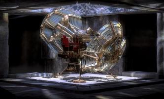 Stroj času: Novou adaptaci převypráví režisér Andy Muschietti | Fandíme filmu