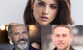 Waldo: Mel Gibson, Eiza González a Charlie Hunnam v detektivce | Fandíme filmu
