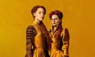 Marie, královna skotská: Dvě přední herečky bojují o trůn | Fandíme filmu