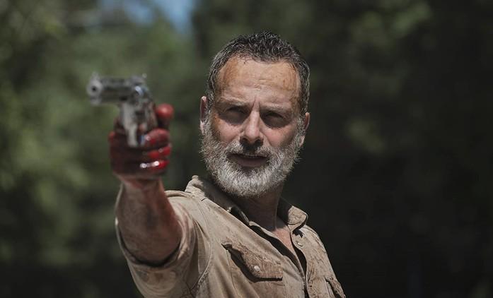 Živí mrtví: Konec Ricka Grimese krok za krokem! | Fandíme seriálům