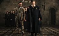 Fantastická zvířata 2 nabídnou další postavu z Harryho Pottera | Fandíme filmu
