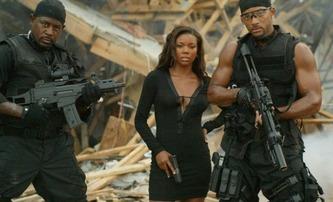 Mizerové 3: Gabrielle Union by se návratu evidentně nebránila | Fandíme filmu