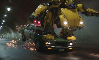 Bumblebee: Hailee Steinfeld pro film nahrála novou písničku | Fandíme filmu