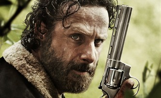 Živí mrtví: Do kin míří film s Rickem Grimesem. Je tu první teaser | Fandíme filmu