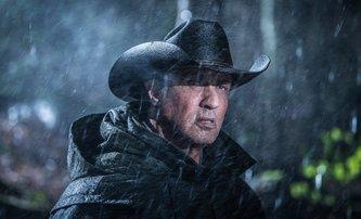 Rambo 5 hrozí padouchům, že smrt kráčí jejich směrem | Fandíme filmu