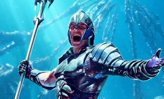 Aquaman představil sedmičku svých postav na plakátech   Fandíme filmu