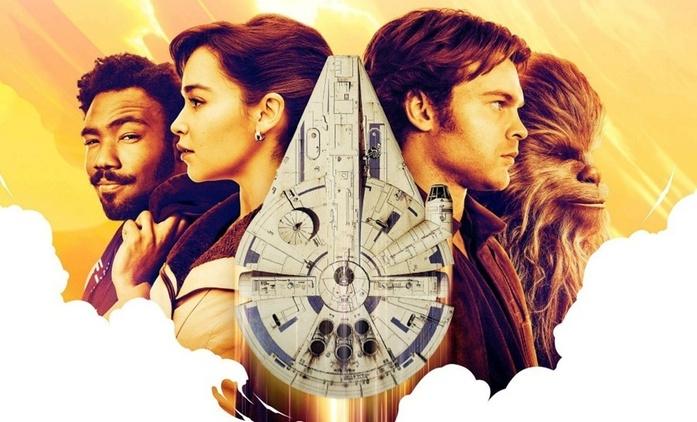 Solo 2: Režisér by chtěl další film s vesmírným pašerákem | Fandíme filmu