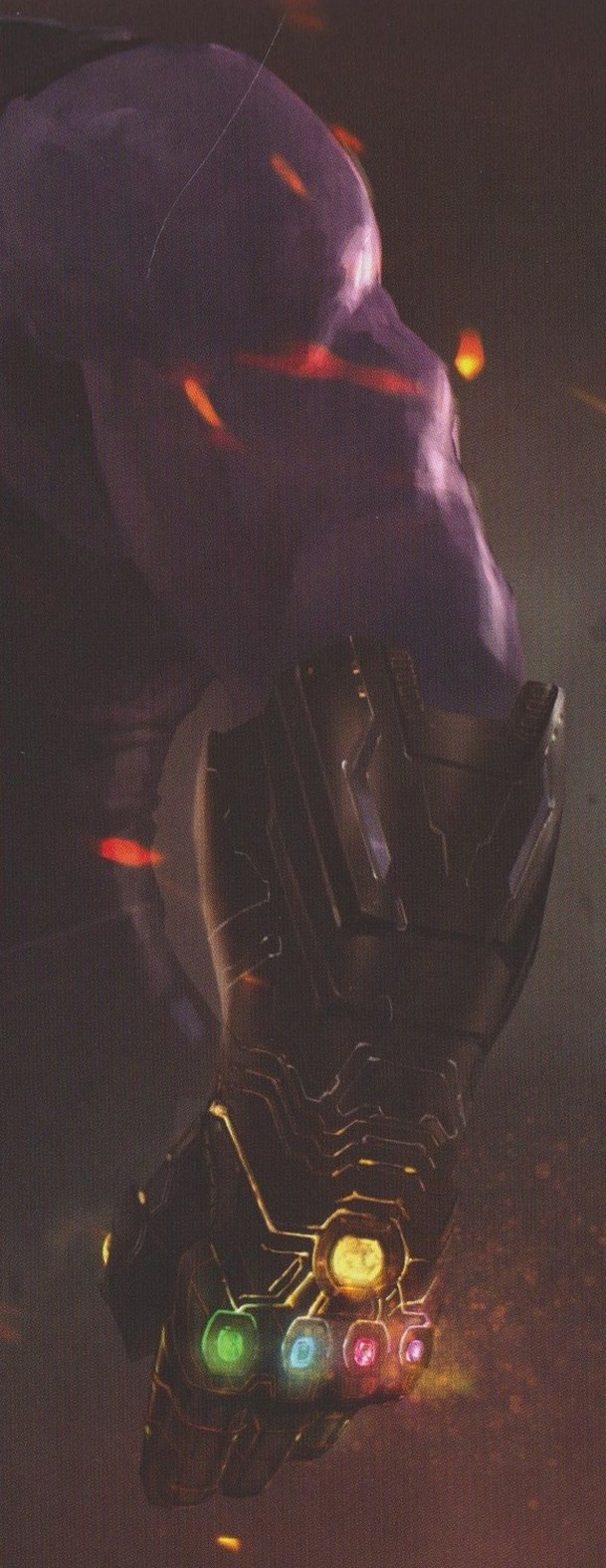 Avengers 3: Vystřižené scény, vystřižené postavy a další změny   Fandíme filmu