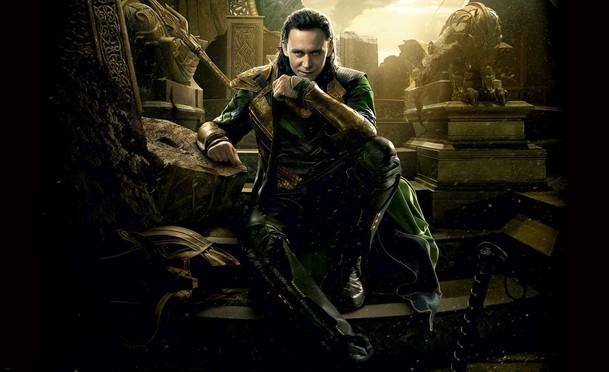 Lokiho minisérie oficiálně potvrzena | Fandíme filmu