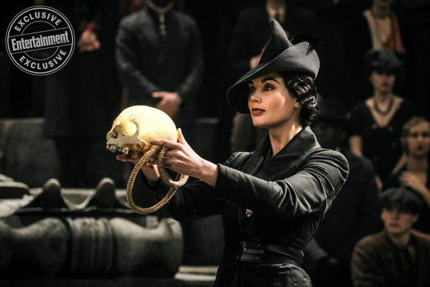 Recenze: Fantastická zvířata: Grindelwaldovy zločiny   Fandíme filmu