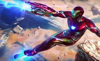 Avengers 3: Brnění Bleeding Edge a jeho význam | Fandíme filmu