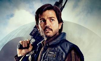 Star Wars: Další hraný seriál se zaměří  na postavu z Rogue One | Fandíme filmu