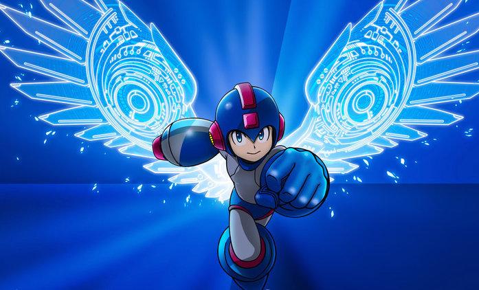 Mega Man: Ikonická videoherní postava bude mít svůj film | Fandíme filmu