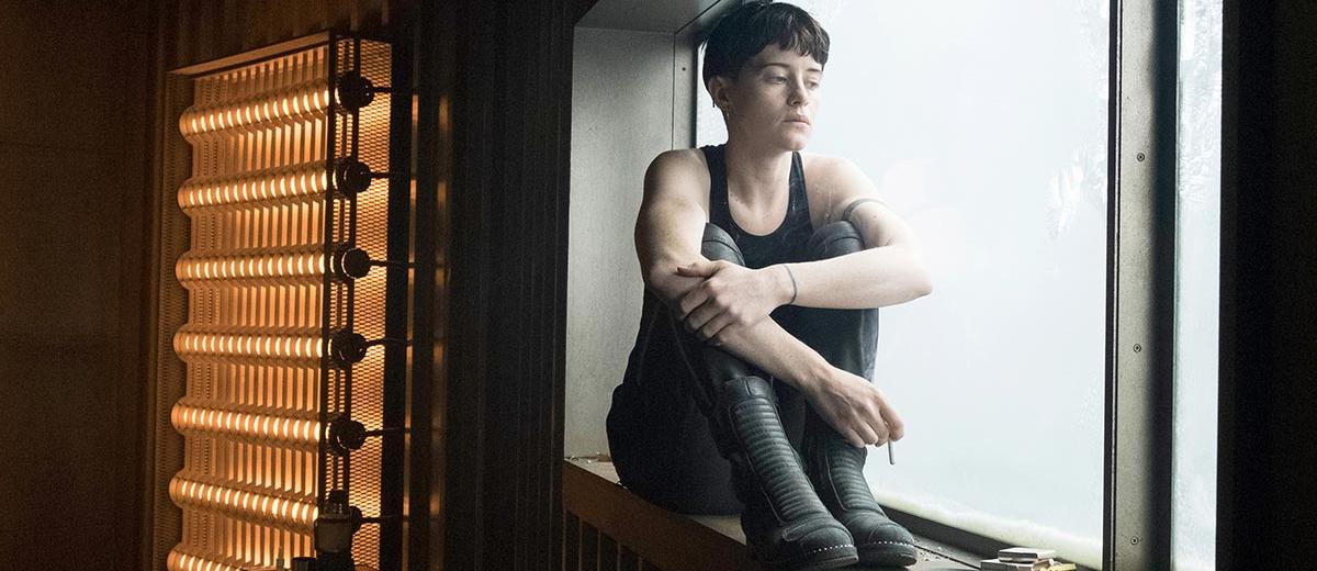 Box Office: Dívka s tetováním Grinche | Fandíme filmu