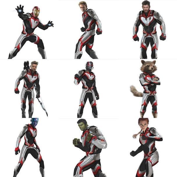 Avengers 4: Podle režiséra možná dostaneme nejdelší marvelovku   Fandíme filmu