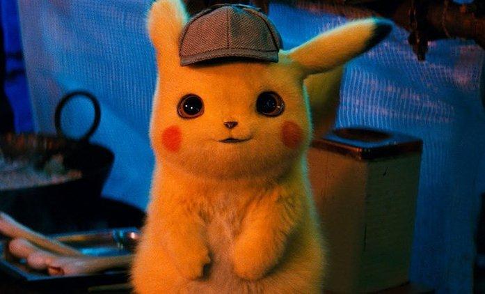 Detective Pikachu: První trailer dokáže překvapit | Fandíme filmu