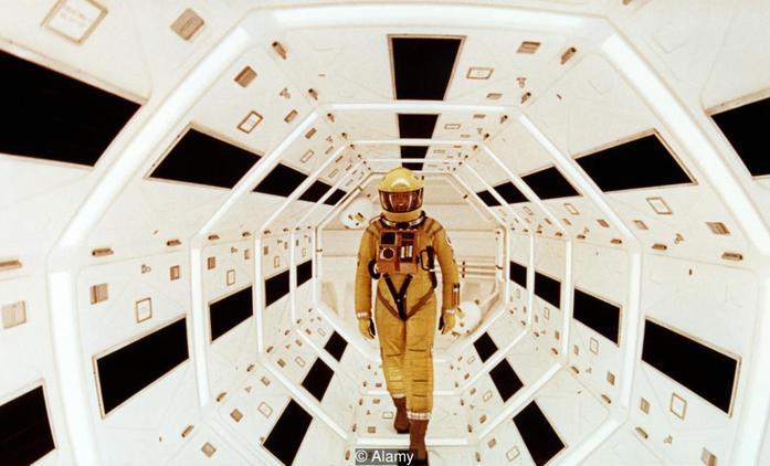 2001: Vesmírná odysea - Zemřel hlas zlověstné umělé inteligence HAL 9000 | Fandíme filmu