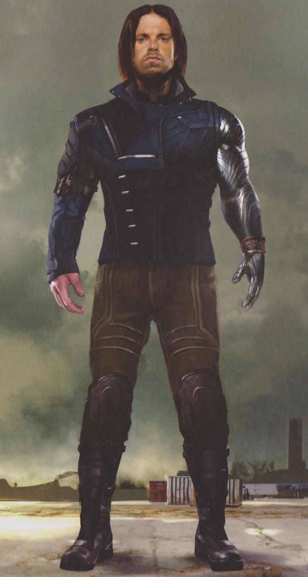 Avengers: Infinity War a Black Panther ovládli People's Choice Awards | Fandíme filmu