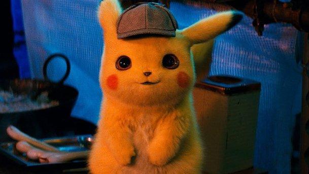 Detective Pikachu: Záporákem má být další známý pokémon | Fandíme filmu