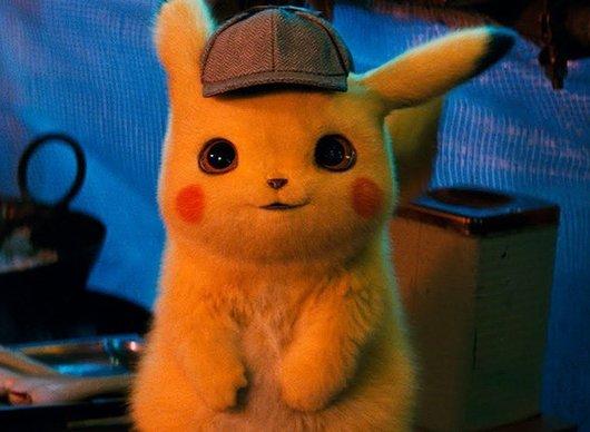 Detective Pikachu: Záporákem má být další známý pokémon   Fandíme filmu